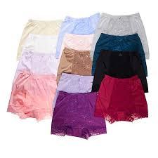 Rhonda Shear Mystery Pin Up Panty 3 Pack
