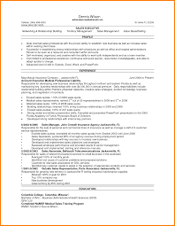8 Resume Format For Medical Representative Inventory Count Sheet