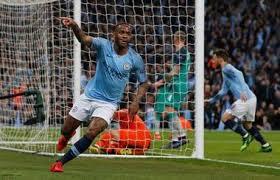 Manchester city vs tottenham hotspur. Ucl Manchester City 4 3 Tottenham Hotspur Spurs Through To First Semifinal Var Denies Sterling In Final Moments Sportstar