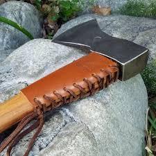 helko leather axe handle protector size axe 32446 p jpg