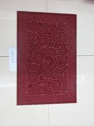 Room Doormat Indoor Foot Non slip Rug Carpet Bathroom Bedroom Mat