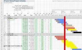 Gantt Chart Excel Template Xls Gantt Chart Excel Template Xls Free Excel Gantt Chart