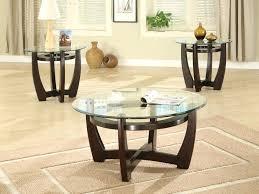 glass round coffee table round glass coffee table wood base round table furniture round round coffee
