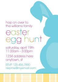 Easter Egg Hunt Invitation Made By Crowningdetails On Etsy