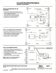 technical signal stat 900 11 wire turnsignal switch the h a m b Universal Turn Signal Switch Wiring at Signal Stat Turn Signal Switch Wiring Diagram