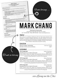 ... Well Suited Design Eye Catching Resume 14 23 Best Images About Resume  Writing On Pinterest ...