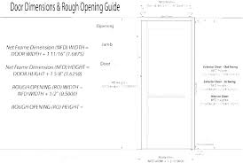 interior door dimensions door heights width standard interior door heights internal door sizes uk metric
