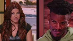 Jimmy Butler allegedly hooked up with ...