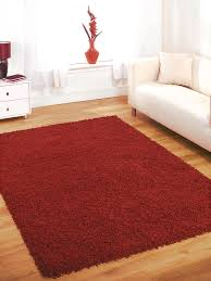 cariboo red rug
