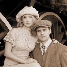 bonnie and clyde essay essays on sexism best images about  theatre preview bonnie and clyde musical theatre guild at the ashley fox linton and will collyer
