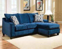 blue sofa in home interior blue couches living rooms minimalist
