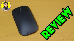 Microsoft Designer Mouse Review 25