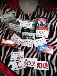 valentine s day present idea for him