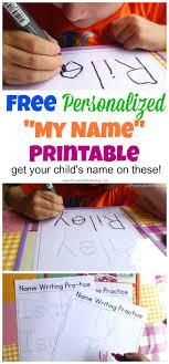 Name Templates Printable Free Name Tracing Worksheet Printable Font Choices
