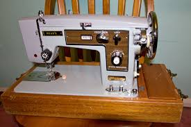 Reads Sewing Machine