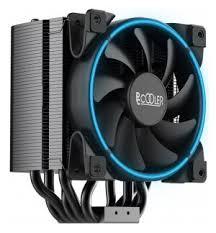 <b>Кулер</b> для процессора <b>PCcooler GI</b>-H58UB <b>CORONA</b> B — купить ...