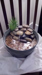 outdoor gallery of awesome ideas for homemade water fountains diy table top fountain with
