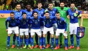 Milli Takım'ın rakibi İtalya'nın kadrosu açıklandı - Tüm Spor Haber