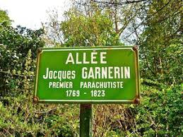 「André-Jacques Garnerin」の画像検索結果