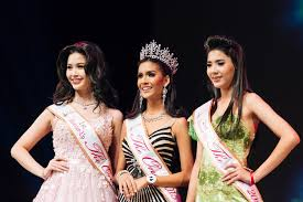 she is the one thailand s first transgender teen pageant photo  she is the one thailand s first transgender teen pageant photo essay