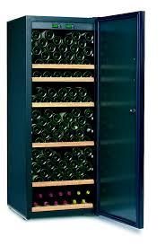 armoire de viellissement 186 bouteilles clayettes suplémentaires en option