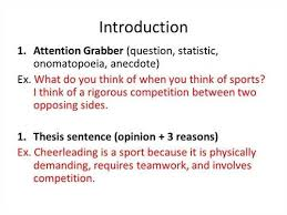 effective essay grabbers attention grabbers opening and closing