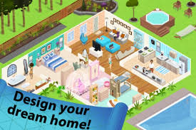 My Home Interior Design Game | Flisol Home