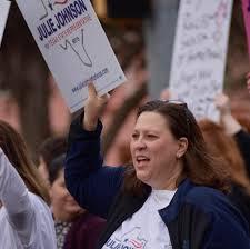 Meet Julie ⋆ People Over Politics ⋆ JulieJohnsonForTexas.com