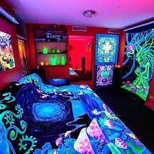 hippie bedroom decor