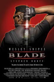 BLADE [1998] image