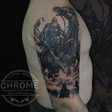 Hrom8tattoo Instagram Photos And Videos