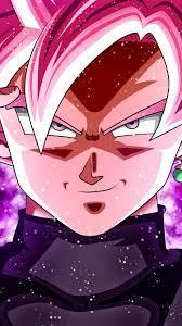 750x1334 Black Goku Dragon Ball Super ...