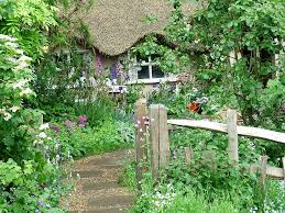 Small Picture Country Cottage Garden Home