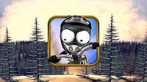 Stickman Downhill Universal Hd Gameplay Trailer Youtube