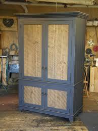 barn door armoire. barn door armoire a
