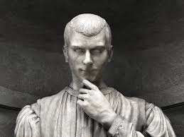 a brief biography of niccolo machiavelli and his ideas