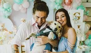 Maria lina estava grávida de 22 semanas. Whindersson Nunes Anuncia Nome De Filho Com Maria Lina E Brinca Decente Quem Quem News