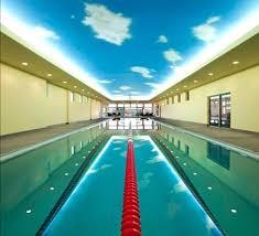 Indoor Pool Lighting Home Lighting Design Mesmerizing Swimming Pool Lighting Design
