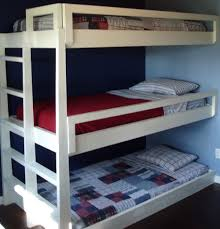 Triple Bunk Bed Ikea  Interior Design Master Bedroom