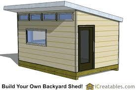 backyard office plans. Backyard Office Plans Studio Shed Optional Door Garden