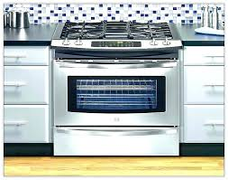 lowes electric range. Lowes Slide In Range Electric Pertaining To Downdraft Design Gas With