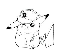 pikachu coloring pages printable coloring pages breathtaking coloring pages with pikachu colouring pages printable
