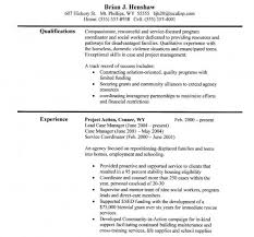 Resume Worker Samples Resume Templates And Cover Letter