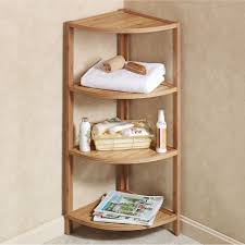 Bathroom Bathroom Corner Shelf Cabinet Design Cdbossington