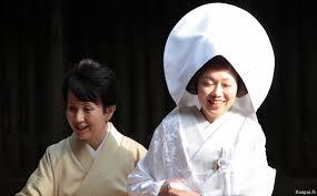 cherche mariage en japon
