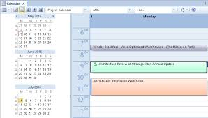 architecture schedule. enterprise architect is a standards compliant modeling platform that allows rich models to be constructed assist implementation teams architecture schedule
