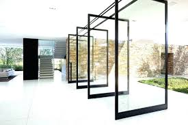 glass wall glass wall cost