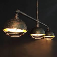 Voorkeur Lamp Eettafel Industrieel At Ayl13 Agneswamu