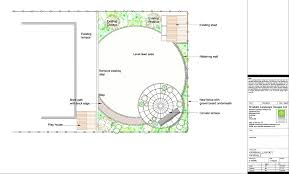 Small Picture Top 30 Garden Design Plans Modern Town Garden Design Helen
