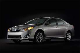 Fresh Toyota Camry Hybrid Mpg